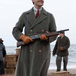 Boardwalk Empire Richard Harrow Coat