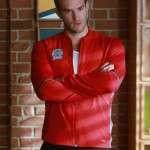 Champions Andy Favreau Jacket