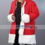 Chevy Chase National Lampoon's Christmas Coat