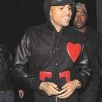 Chris Brown Love Not Hate Jacket