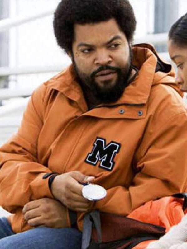Curtis The Longshots Ice Cube Jacket