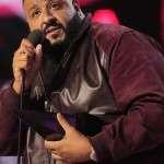 DJ Khaled American Music Awards Brown Jacket