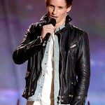 Eddie Redmayne MTV Awards Event Jacket