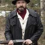 Fargo Brad Mann Trench Coat