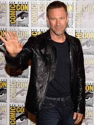 Movie I, Frankenstein Event Aaron Eckhart Jacket