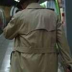 Film The Good Liar Roy Courtnay Coat