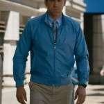 Guy Ryan Reynolds Free Guy Bomber Jacket