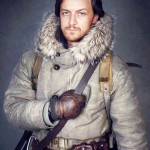 His Dark Materials Lord Asriel Coat