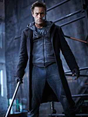 Adam I, Frankenstein Coat