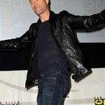 I, Frankenstein Event Aaron Eckhart Leather Jacket