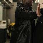 Kana Power Series Shearling Leather Jacket