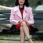 Katy Keene Trench Coat