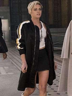 Sabina Wilson Charlies Angels Trench Coat