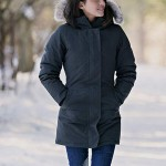 Let It Snow Isabela Merced Jacket