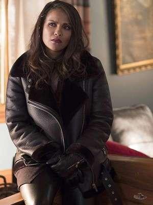 Lucifer Lesley-Ann Brandt Jacket