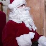 My Santa Chris Santa Claus Coat
