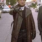 Mystic River Sean Penn Coat Coat