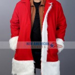 National Lampoon's Red Christmas Coat