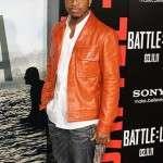 Ne-Yo Battle Los Angeles Leather Jacket