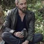 Paul Jesus Rovia The Walking Dead Coat