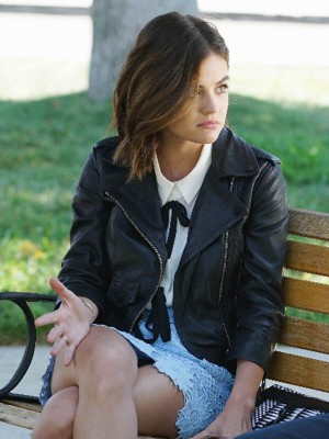 Pretty Little Liars Aria Montgomery Jacket