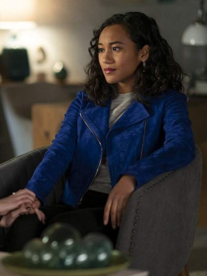 Sydney Park Pretty Little Liars: The Perfectionists Jacket