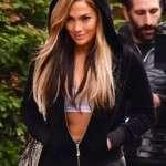 Ramona Hustlers Jennifer Lopez Varsity Jacket