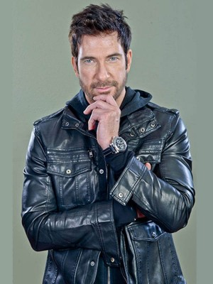 Dylan McDermott Freezer Robert Jacket