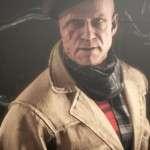Sergio Villalpando Wolfenstein Youngblood Civilian Jacques Jacket