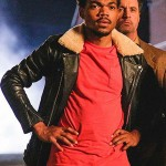 Slice Chance the Rapper Leather Jacket