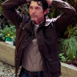 TV Series Blindspot Lou Diamond Phillips Jacket