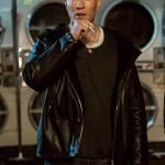 TV Series Power Tommy Egan Shealring Jacket