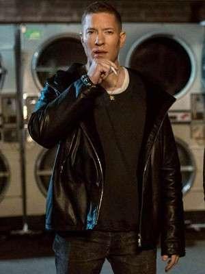 Tommy Egan Power Joseph Sikora Jacket