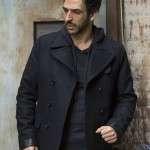 The Blacklist Aram Mojtabai Black Jacket