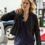 The Blacklist Drama Elizabeth Keen Black Jacket