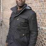 The Blacklist Hisham Tawfiq Hooded Jacket