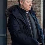 The Blacklist Red Reddington Coat