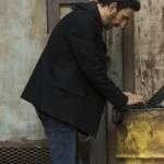The Blacklist Series Aram Mojtabai Jacket