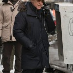 The Blacklist Series Raymond Coat