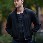 The Blacklist Tom Keen Jacket