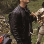 The Cradle of Life Gerard Butler Jacket