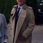 The Good Liar Roy Courtnay Lightweight Coat