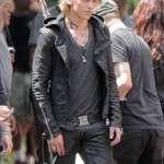 The Mortal Instruments Jace Hoodie Jacket