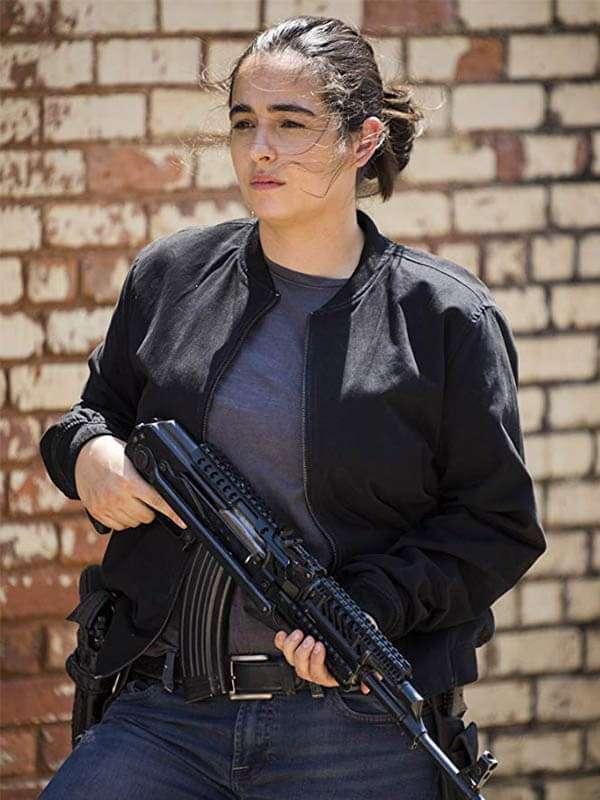 The Walking Dead Tara Chambler Jacket