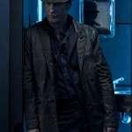 Thomas Jane The Investigator Leather Jacket