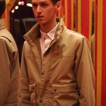 Tillman Watchmen Philip Labes Cotton Jacket