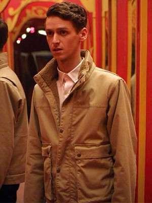 Philip Labes Watchmen Jacket