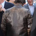 Tom Cruise Distressed Jacket