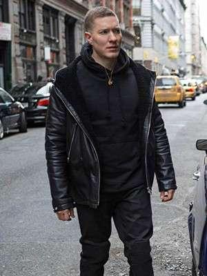 Tommy Egan TV Series Power Jacket