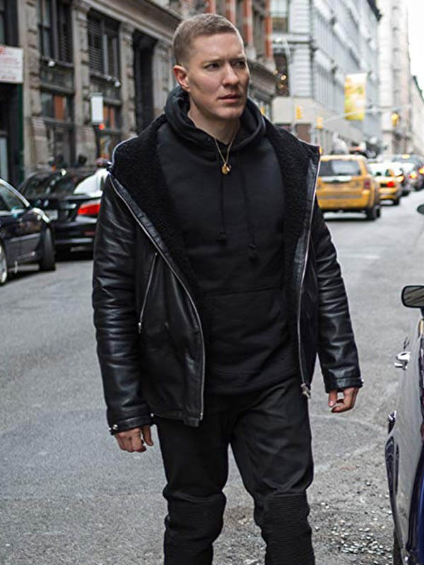 Tommy Egan Power Joseph Sikora Jacket